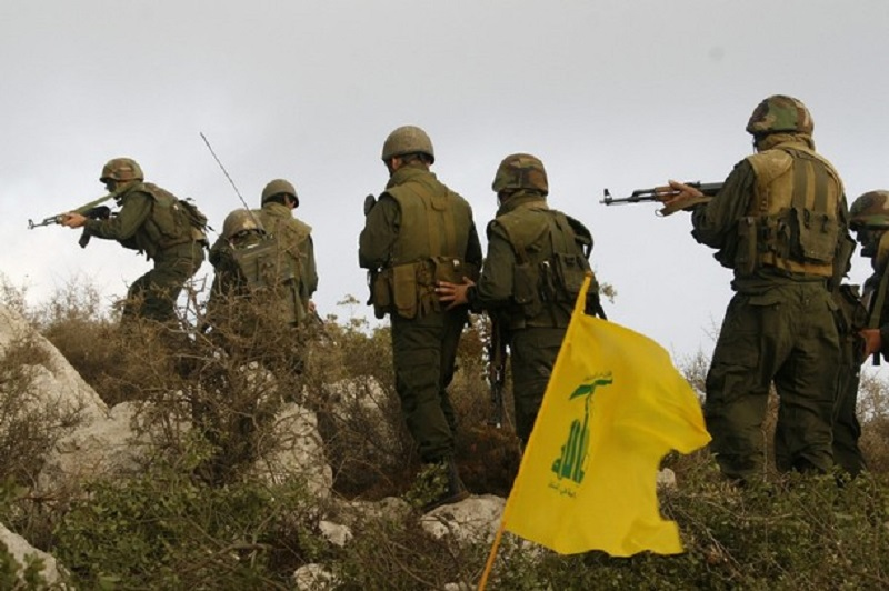 Hezbollah Dismantled Its Military Positions On Border With Syria