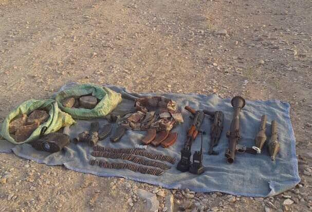 ISIS Conducted Large Attack Against Egyptian Army In Sinai