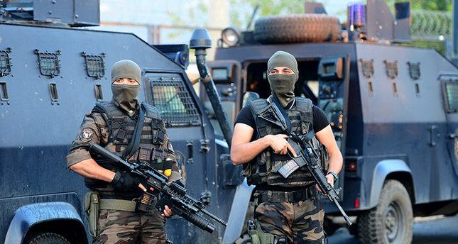 Turkish Interior Ministry: 38 PKK Members Killed, 118 Detained In Week