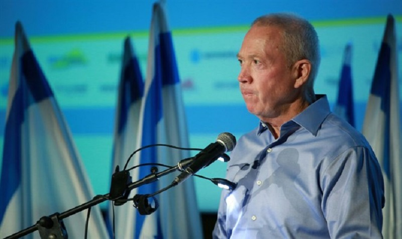 Yoav Galant. Source: israelnationalnews.com