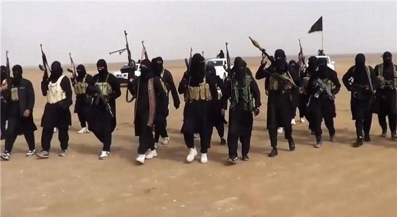 ISIS Massacred 52 Civilians In Hama Countryside