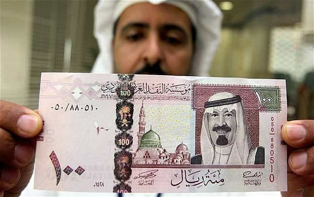 Will The $40 Billion Saudi Infrastructure Gift Influence Trump?