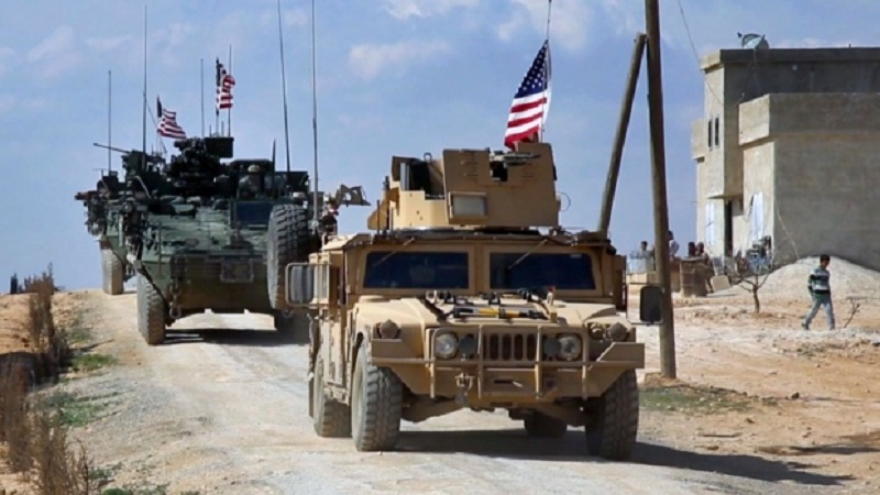 Turkey Threatens To Strike US Troops Embedded With Kurdish Militias In Syria