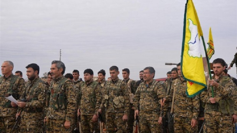 SDF Press Center Denies Reports About ISIS Withdrawal From Tabqa And Tabqa Dam
