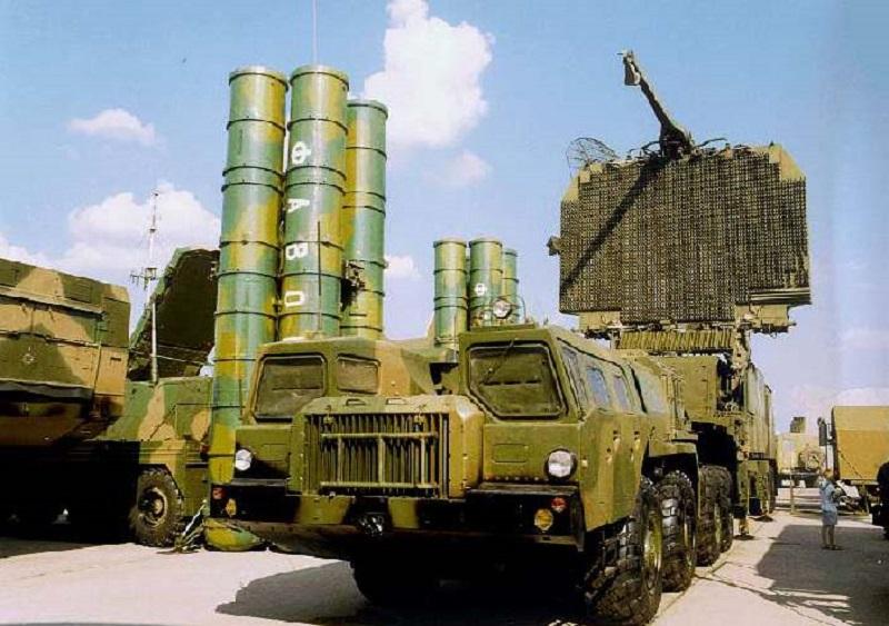 Syria Safe Zones Closed For US Warplanes: Russia