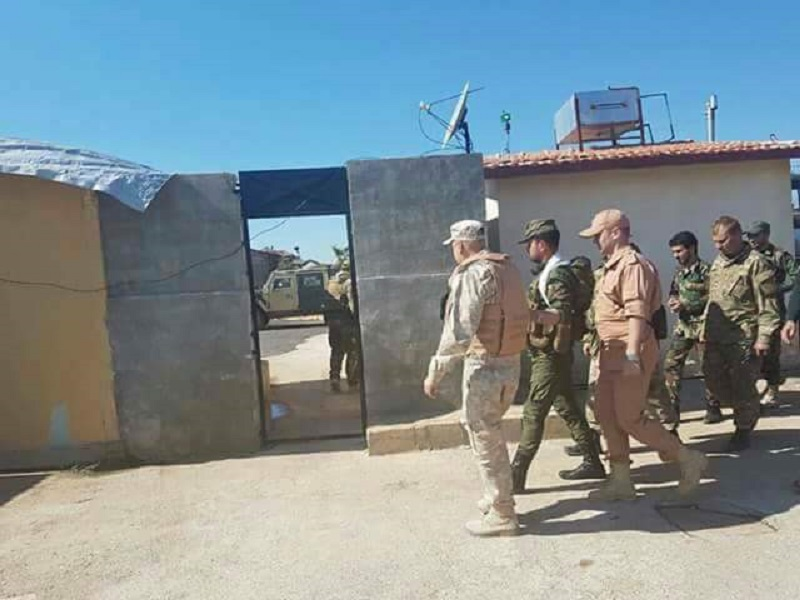 Syrian Arab Army Is Preparing To Launch Large-Scale Advance On Deir Ezzor: Russian MoD