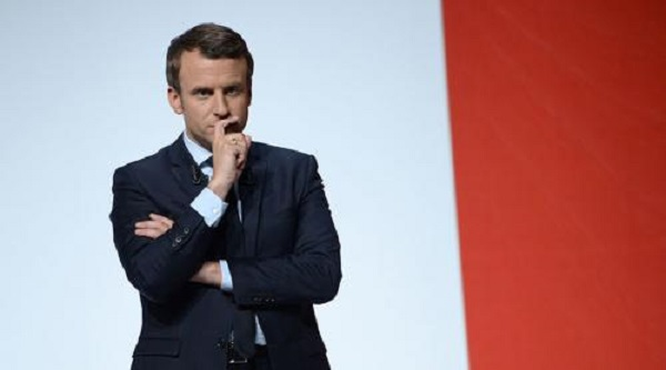France Warns Media Not To Publish Hacked Macron Emails, Threatens With Criminal Charges
