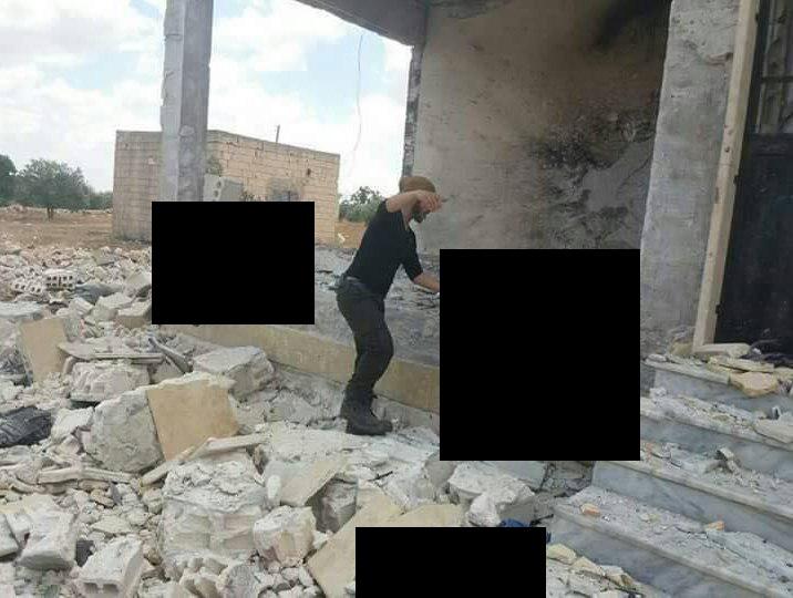 40 Ahrar al-Sham Militants Killed In Double-Tap Suicide Bombing In Idlib