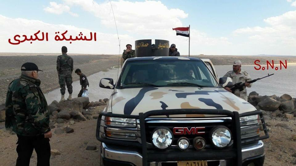 Syrian War: News #13 2-9