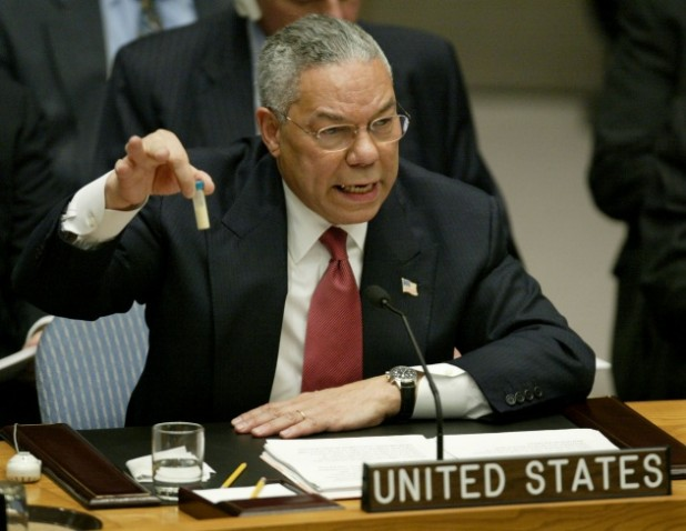 """US Revives Discredited Syria """"Slaughterhouse"""" Story"""