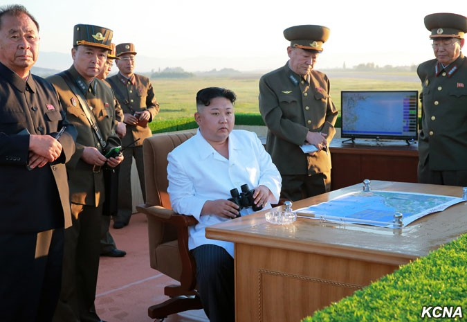 North Korea To Mass-Produce New Surface-To-Air Missile System (Photos, Video)
