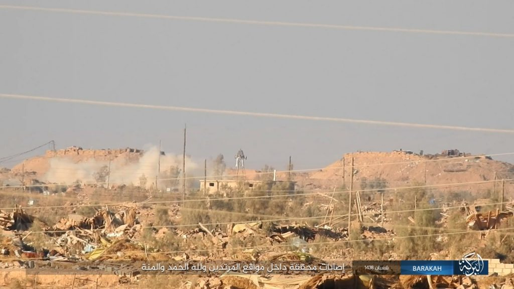 SDF Continued Its Rapid Advance Against ISIS In Raqqa Countryside (Photos, Videos)