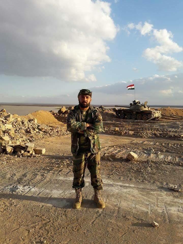 Syrian War: News #13 7-3