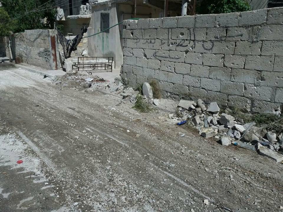 Syrian Government Rebuilding Aleppo City (Photos, Video)
