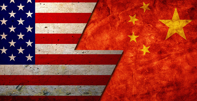 US-China Relations in the Age of Trump