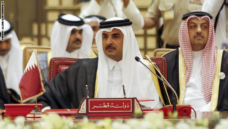 Qatar Puts Military On Highest State Of Alert Over Fears Of Imminent Incursion
