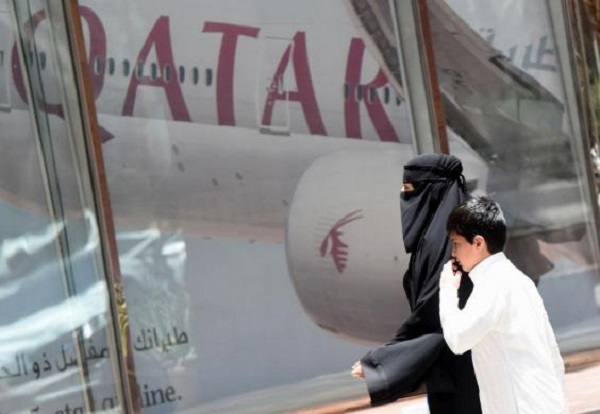Iran And The Qatar Crisis