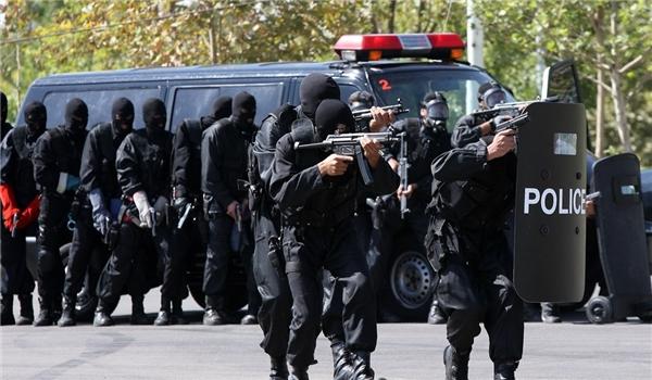 41 ISIS Members Arrested Following Terrorist Attacks In Tehran