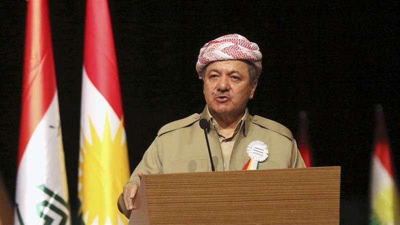 "Kurdish ""Independence Referendum"" Does Not Mean Real Independence?"