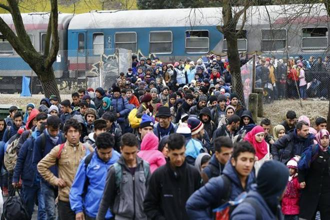EU To Sanction Hungary, Czech Republic And Poland For Refusing To Participate In Refugees Share Scheme