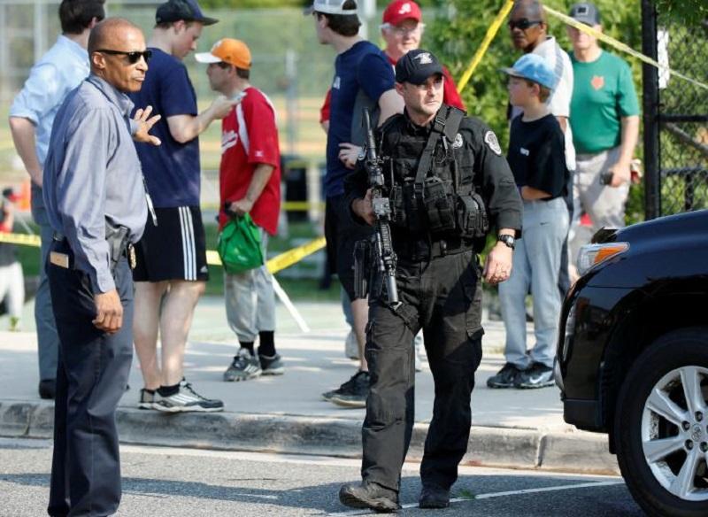 Anti-Trump Radical Opened Fire On Republican Lawmakers Near Washington. Multiple People Injured