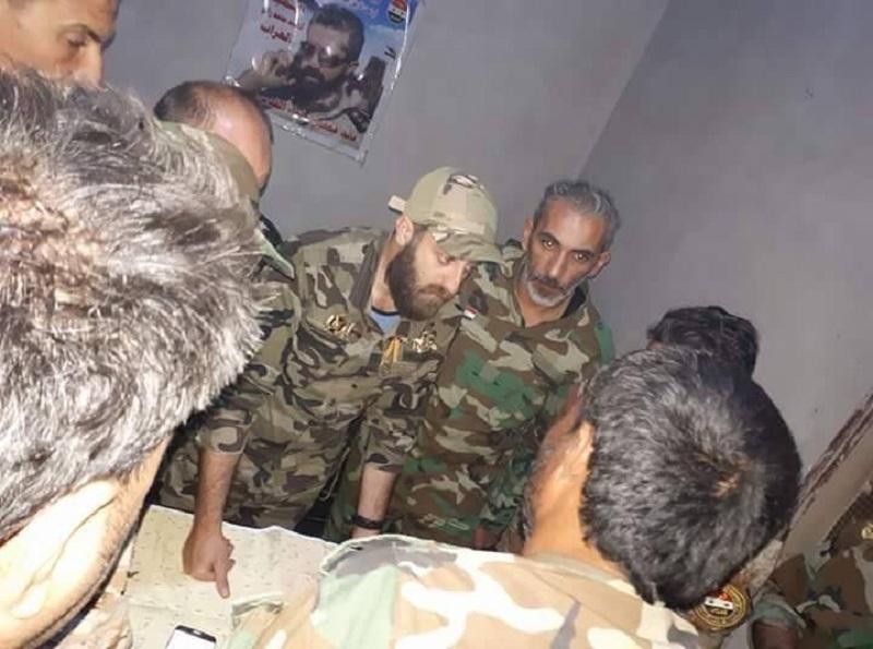 Liwa al-Quds Joins Operation In Eastern Aleppo, Liberates Al-Alam Heights