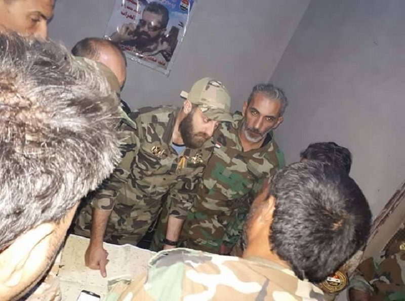 Liwa al-Quds Joins Operation In Eastern Aleppo, Liberates Al-Alam Heights