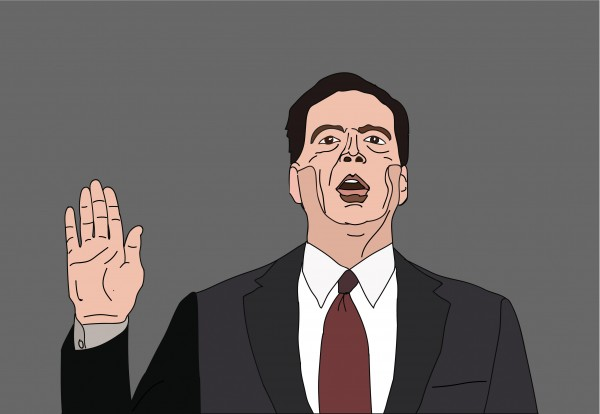 Comey's Lies of Omission