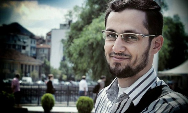 Co-Founder Of ISIS News Agency 'Amaq' Killed By US-Led Coalition Air Strike