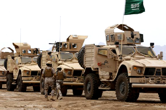 US Senate Kills Bill That Would Halt Saudi Arms Deals