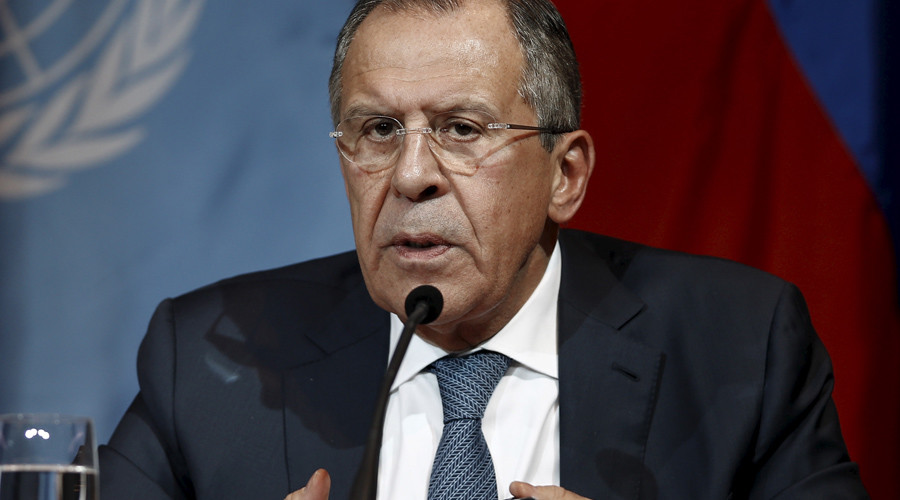 Russian Foreign Minister: SDF Struck Deal With ISIS In Raqqah