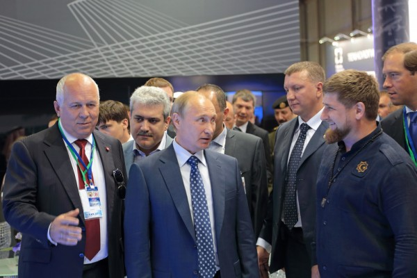Russia and Islam, connecting the dots and discerning the future - OPINION
