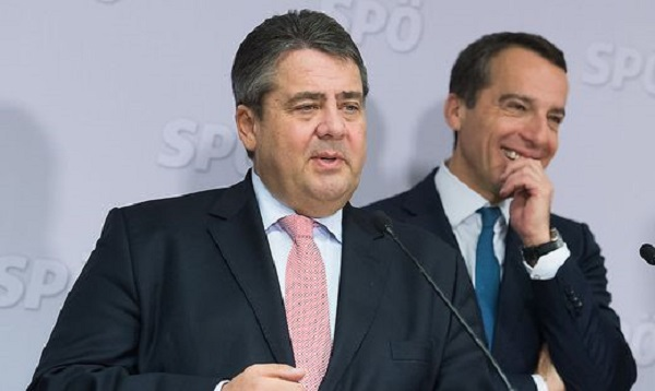 Germany Issues Stinging Rebuke of US Sanctions Against Russia