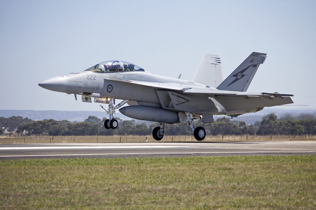 Australia Suspended Airstrikes In Syria, Refers To US Downing Of Syrian Warplane And Russian Response