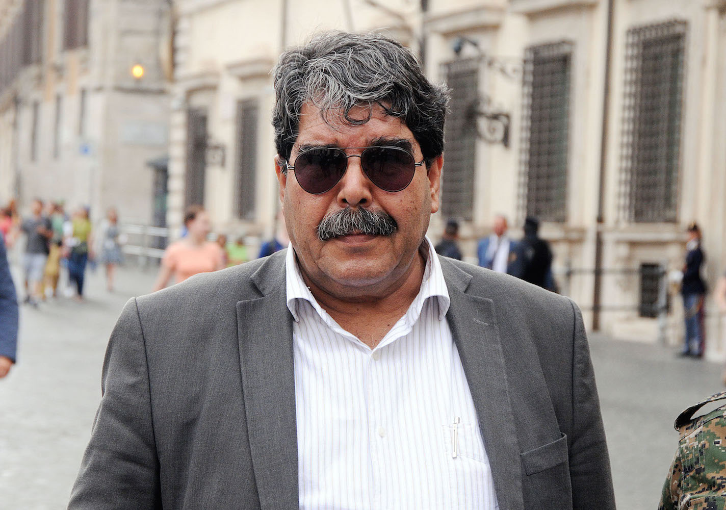 Top Leader Of Kurdish Democratic Union Party Arrested In Czech, May Be Extradited To Turkey