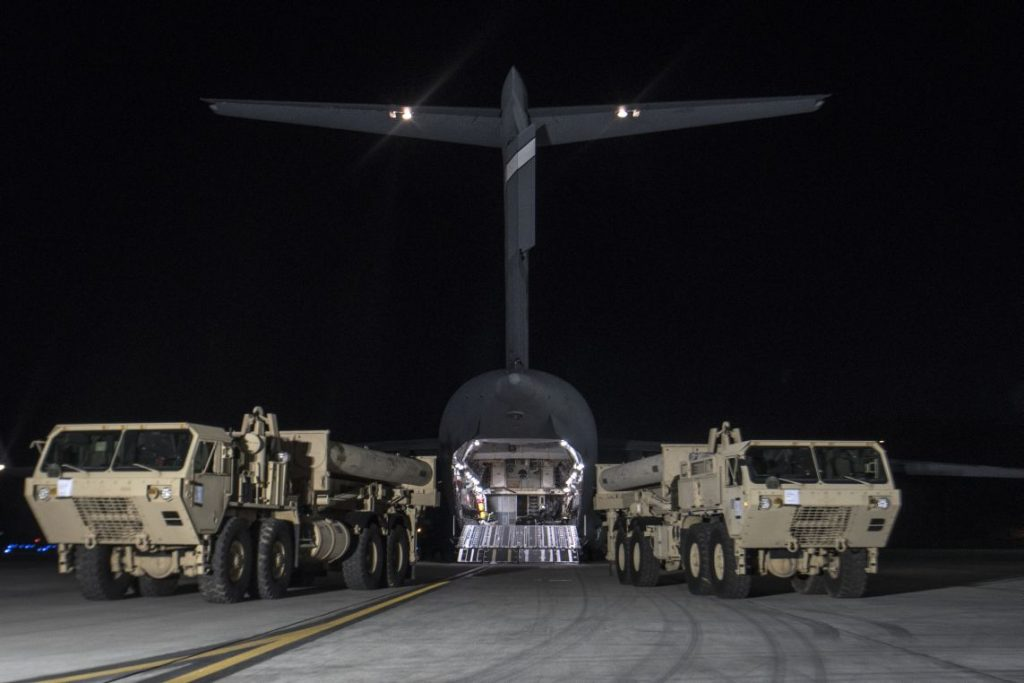 South Korea Delays THAAD Deployment – What Next?