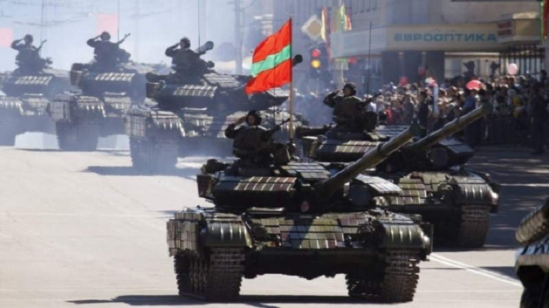 Transnistria: A Thorn in NATO's Side