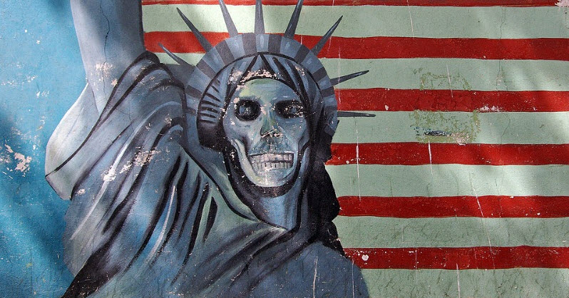 Why Does The US Target Functioning Democracies For Regime Change?