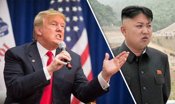Trump Takes Another Step Towards War with North Korea
