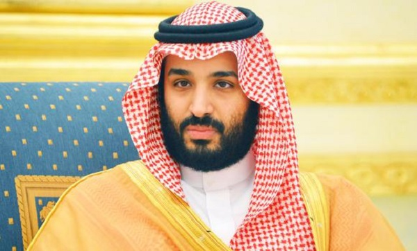 In Historic Shakeup Saudi King Removes Crown Prince, Names Son As First Heir