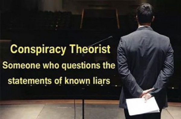 What is a Conspiracy Theory? What is the Truth?