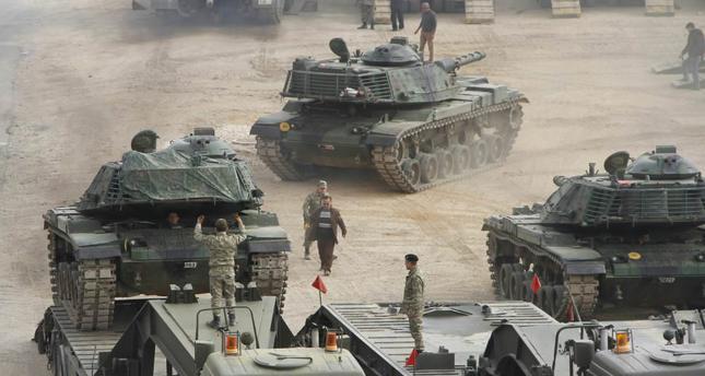 Ankara Not Going To Close Qatar Base Despite Saudi Ultimatum - Turkish Defense Minister