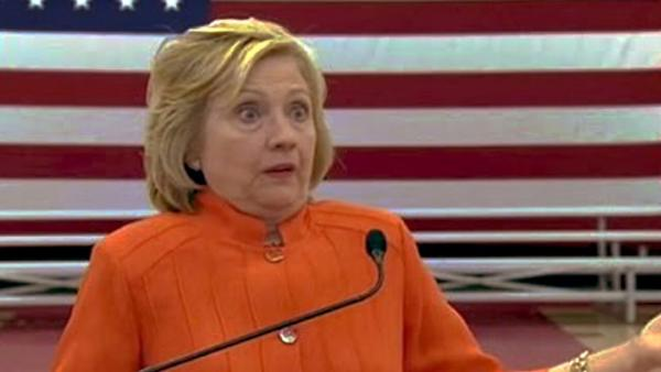 """""""I Was The Victim"""": Hillary Blames DNC, NYT, """"1,000 Russian Agents,"""" Comey And WikiLeaks For Loss"""