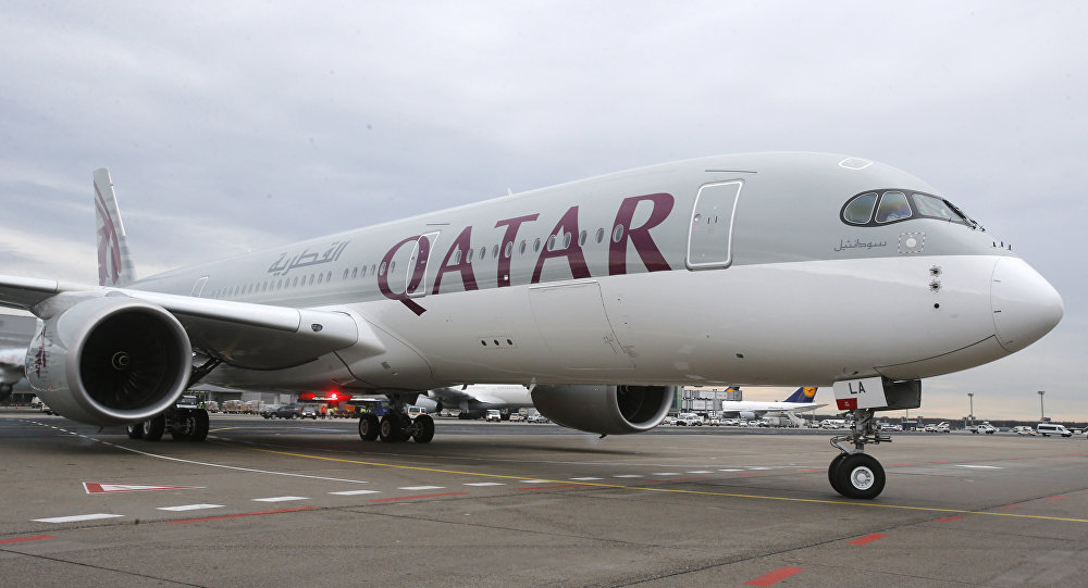 Qatar Simplifies Visa Rules for Russian Nationals