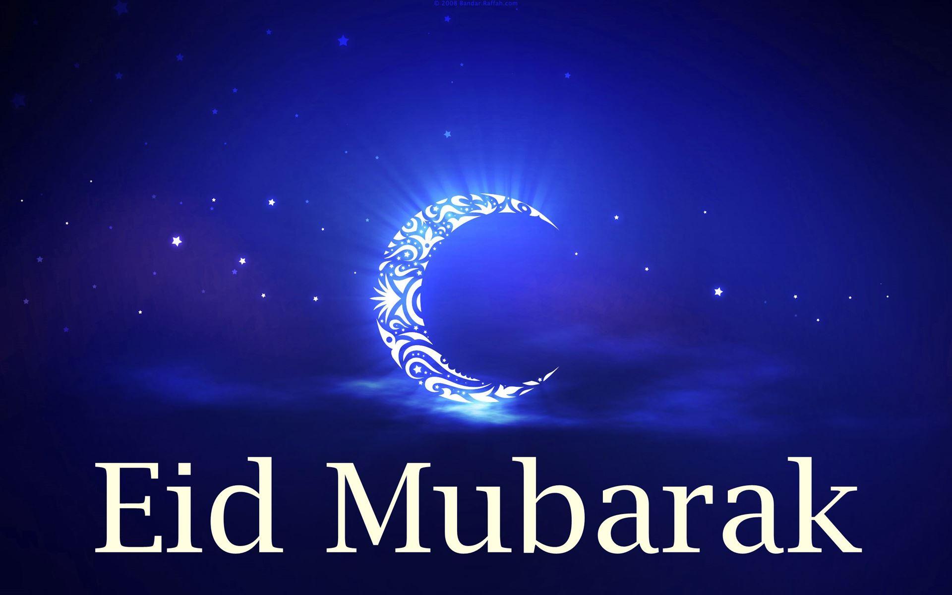 SF Wishes Eid Mubarak To Muslims Worldwide