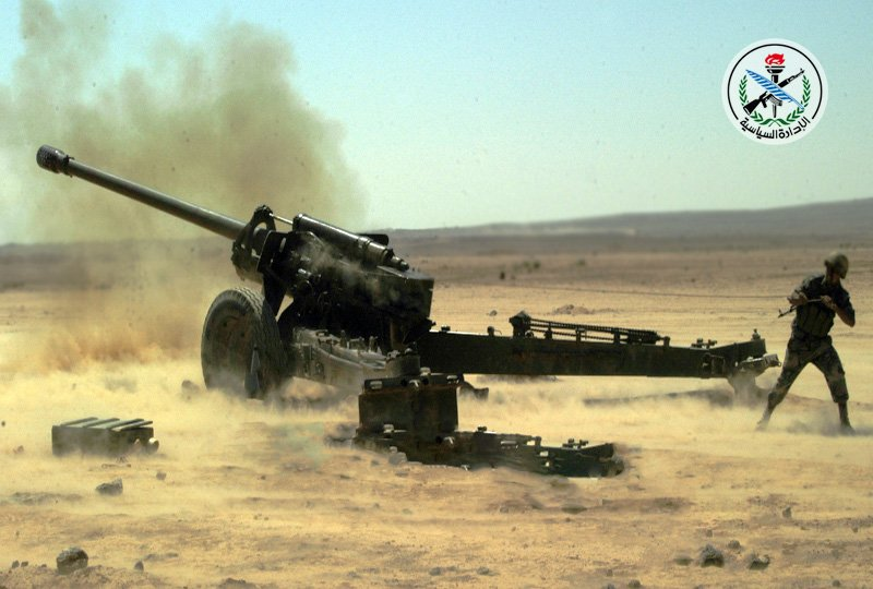 Syrian Army Advances Towards T2 Pumping Station, Liberates Bir Dulaiyat In Eastern Homs (Videos)