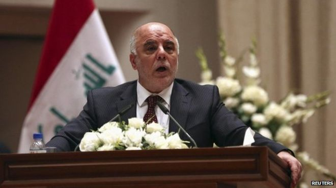 Closer Look At Iraqi Government