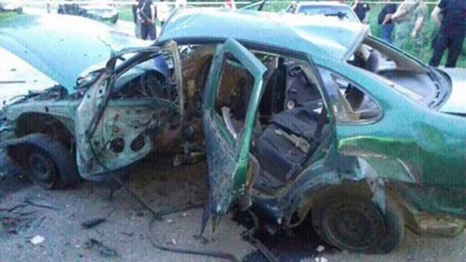 Deaths Of Ukrainian Intelligence Officers In Car Bombings: Internal Criminal Standoff Or Revenge?