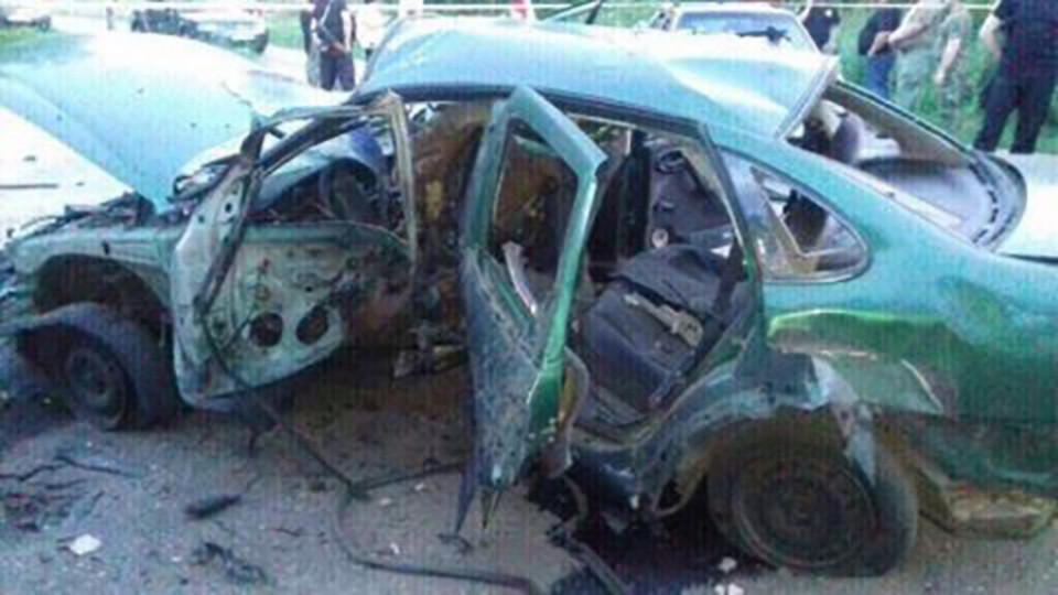 Deaths Of Ukrainian Intelligence Officers In Car Bombings: Internal Criminal Standoff Or Revenge?