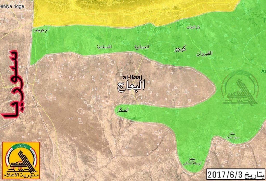 US-led Coalition Bombing Mosul With White Phosphorus (Video, Photos)